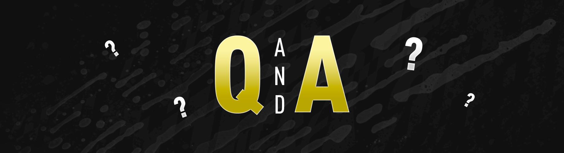 Q&A Week 3