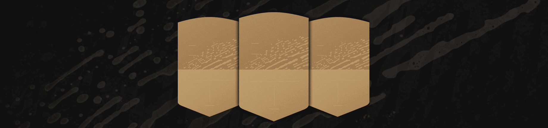 Bronze pack method