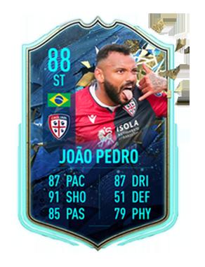 Joao Pedro TOTSSF