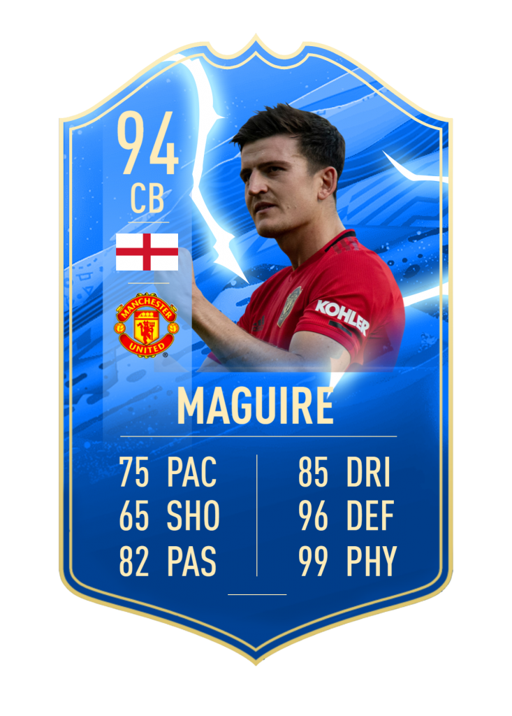 Maguire TOTS