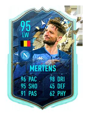 Mertens TOTSSF
