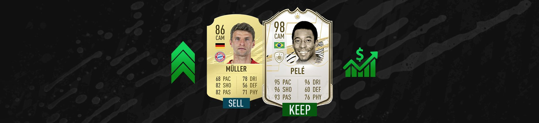 Sell or keep