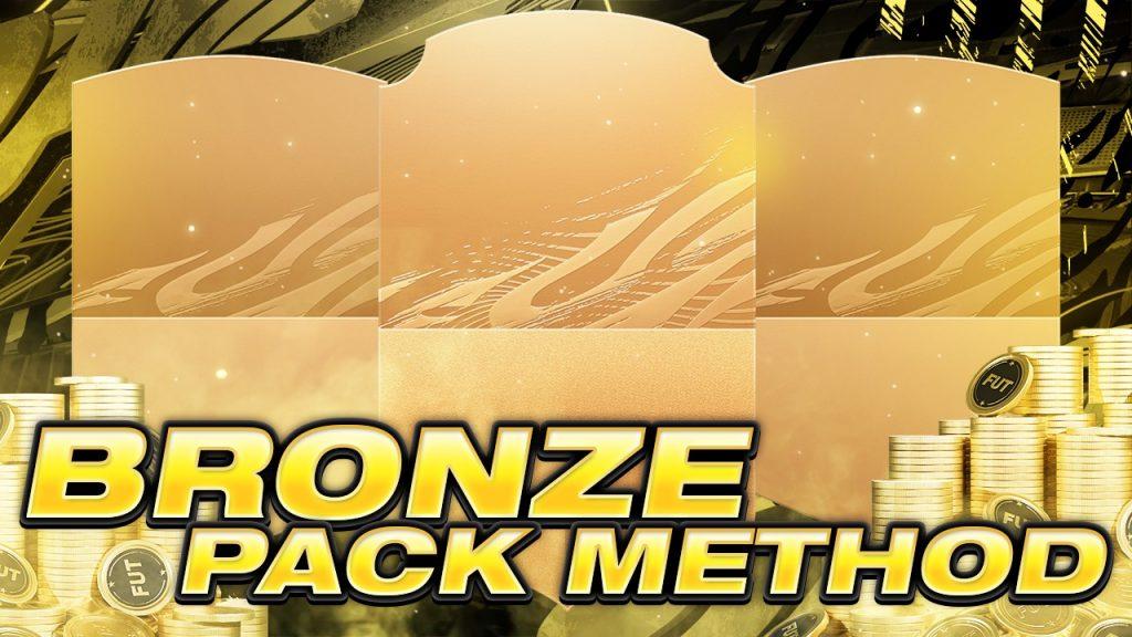 Bronze Pack Methods