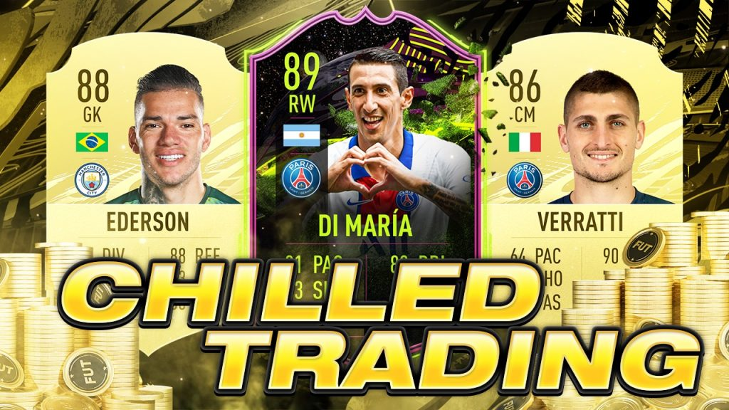 Chilled Trading